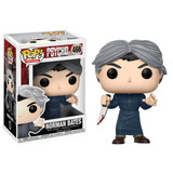 Figura Coleccionable Funko Pop Horror Norman Bates