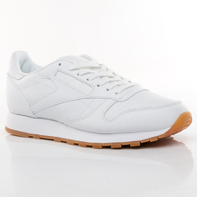 Zapatillas Classic Leather Pg White Reebok Sport 78