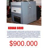Impresora Kodak 6800