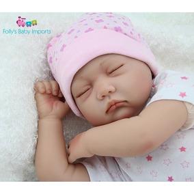Bebê Reborn Anna