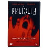 Dvd A Relíquia (penelope Ann Miller, Tom Sizemore) Orig Novo