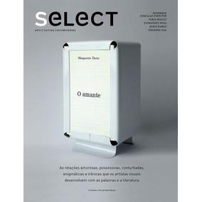 Revista Select Arte E Cultura Contemporânea Edição 24
