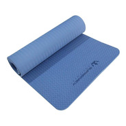Colchoneta Yoga Mat Plus 1cm Supremacy