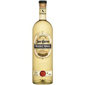 Cuervo Tradicional Tequila 12/700 Ml
