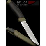 Cuchillo Mora Companion Mg Carbono.con Marca De Durómetro