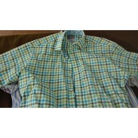 Vendo Muy Lindas Camisas Las 4 Impecable