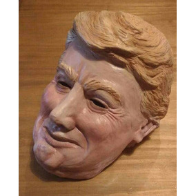 Mascara De Latex Donald Trump