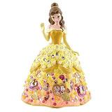 Peachtree Playthings Disney Belle Diy Deco Figura Banco De M