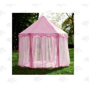 Juguete Casa Niña De Princesa Tipo Castillo Tent Toy Xtr P