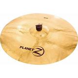 Platillo Zildjian Planet Z Ride 20 (version Pz20r) P/bateria