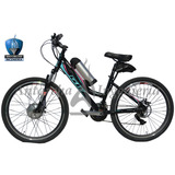 Bicicleta Eléctrica Elara