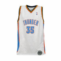 Camiseta Nba Oklahoma Thunder Durant Oficial Basket