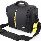 Bolsa Nikon D5500 D5300 D7100 D3400 D7200 D3100 D3200 D3300