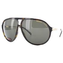 Lindo Óculos Carrera 5 Ant70 Marron Havana
