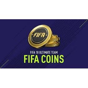 10k 10 Mil Coins ( Xboxone ) Fifa18 R$4,99