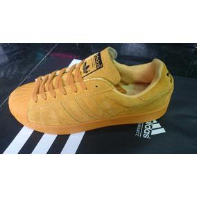 zapatillas adidas doradas mercadolibre colombia