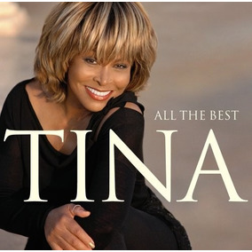 Cd Duplo Tina Turner - All The Best (939619)
