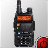 Radio Handy Baofeng Uv-5r Original