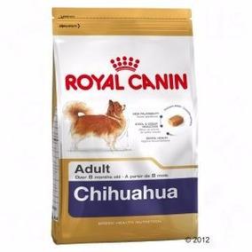 Alimento Royal Canin Chihuahua Envió Gratis La Croqueteria
