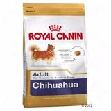 Royal Canin Chihuahua 4.54kg Envió Gratis La Croqueteria