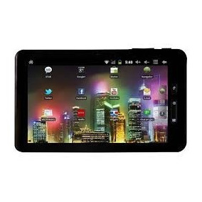 Tablet Phaser Kinno Pc-709 1,8gb Android 4.0 + Capa Vitrine