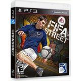 Juego Fifa Street Playstation 3 Ibushak Gaming