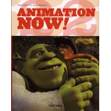 Libro, Animation Now!
