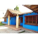 Mh Vende Casa En El Solar 295489