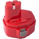 Bateria Makita Taladro Atornillador 14,4v 1.3 Amp Pa14 Pa