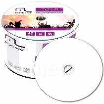 150 Dvd Multilaser Print 50 Cd Maxiprint Printable