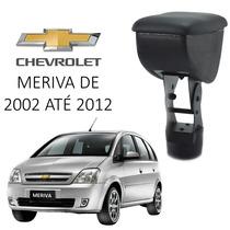 Descanso De Braço Acessório Chevrolet Meriva 2002 À 2012