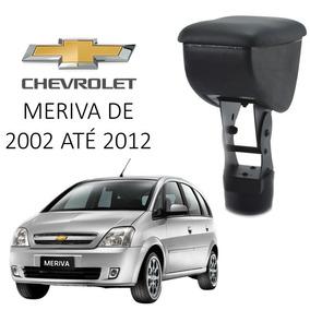 Apoio De Braço Acessório Chevrolet Meriva 2002 À 2012
