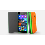 Lumia 535 Quad Core Windows Phone 8mp + Hand Free De Regalo