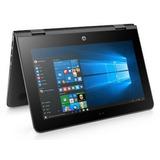 Laptop Hp X360 Touch Convertible 11-ab009la Pantalla Tactil