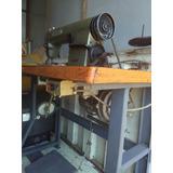 Maquina Industrial Recta Leer Descripción!!