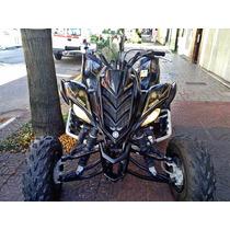 Yamaha Raptor 700 R Edicion Especial 2013