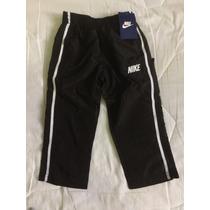 Pants Nike Negro Para Niño 2 Años Envío Gratis