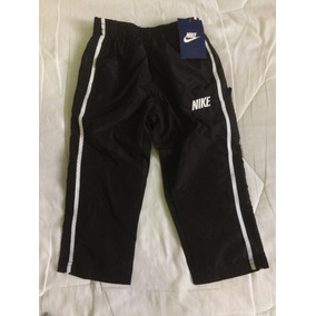 Pants Nike Negro Para Niño 2 Años Nuevo Y Envío Gratis