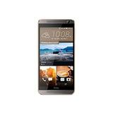 Htc One E9 Plus-modern Oro Smartphone 5.5 , Cámara 20 Mp, 32