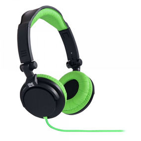 Auriculares One For All Sv 5610 Verdes