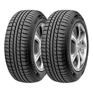 Kit X2 Hankook 165 70 R13 83t Optimo K715 18 Cuotas!