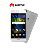 Smartphone Huawei Gr3, 5.0 720x1280, Android 5.1, Lte, Desb