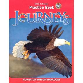 Grade journey livros no mercado livre brasil journeys write in reader practice book grade 6 fandeluxe Image collections