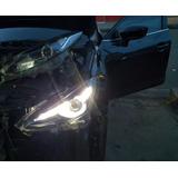 Luces Mazda 3 Skyactiv Originales Hid