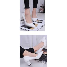 Sapato Feminino Exhort Mice 01300 Importado Frete Grátis