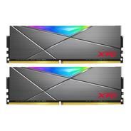 Memória Xpg Spectrix D50 16gb (2x8gb) Ddr4 3000mhz Em 12x