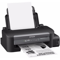 Impresora Epson Monocromatica M105 Tinta Continua Wifi