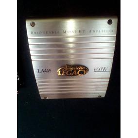 Planta American Legacy 600 Watts 2 Canales Nueva.