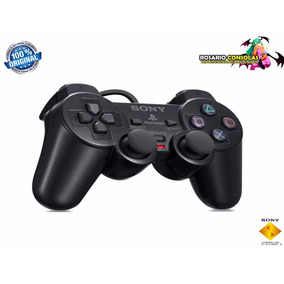 Joystick Original Playstation 2 Nuevos100% Sony Cable Dowell