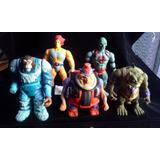Thundercats Vintage 1985 Telepix Ljn Toys, En Remate Apartir